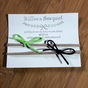 Willows Bowquet